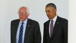 Sanders veut