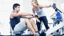 Finding A Personal Trainer Fit For
