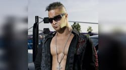 Sexaul Assault Charges Dropped Against Wrestler Teddy