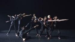 Danse à Québec: De l'inédit pour la Rotonde en 2016-2017