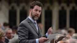 Tory MP Calls 'Bulls**t' After Liberals Suddenly Shut Down