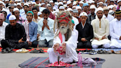 Hindu And Muslim Prisoners Are Fasting Together For Ramzan In Riot-Hit
