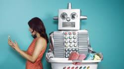 「ロボット新戦略」は新たな市場を創出できるか?