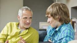 La conversation que vous devez avoir avec votre fils à propos du