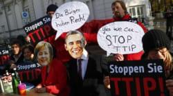 TTIP y