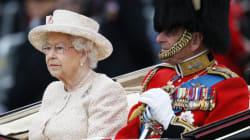 La reine Élizabeth II fête ses 90