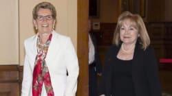 Ontario's Attorney General