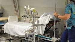 Une aînée abandonnée à l'urgence d'un hôpital d'Halifax pendant 9