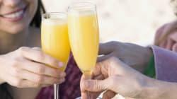 25 recettes de mimosas pour