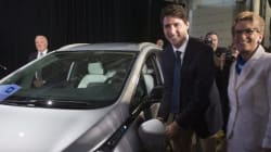 GM's Canadian Hiring Spree Is About Self-Driving