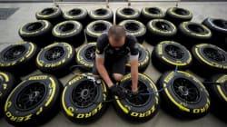 Météo pour le Grand Prix: des pneus d'hiver pour la Formule