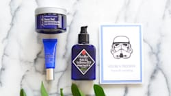 Skincare Products Dad Will Love For Father's