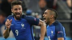 Euro : Victoire in extremis pour l'équipe de