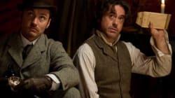 Sherlock Holmes: A Brief History of Psychopaths Who Go