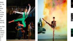 平野亮一さん、高田茜さん、英国ロイヤル・バレエ団の最高位プリンシパルに
