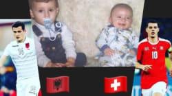 Le mot émouvant de ce joueur suisse à son frère, qui va l'affronter avec