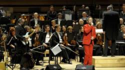FrancoFolies : Gainsbourg symphonique en deux