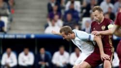 Violence entre partisans à l'Euro 2016