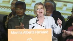 Notley Rejects 'Politics Of Austerity' In Alberta With Defiant