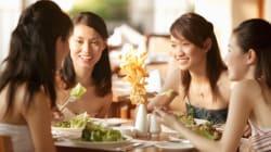 アジア人が何を食べるか、西洋人が決めるの?