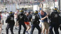 Dix personnes en garde à vue après les violences à