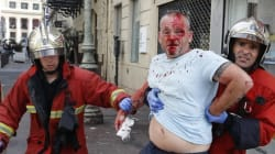 Violences à l'Euro: les partisans russes étaient équipés pour se