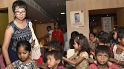 Delhi Eatery 'Denies Entry' To Underprivileged Kids, Deputy CM Manish Sisodia Orders