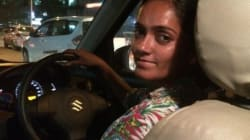 This Woman Uber Driver Lied At Home To Follow Her Dreams. She Supports Her Family