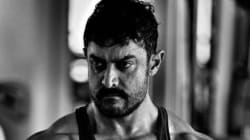 Aamir Khan's Ripped Look For 'Dangal' Will Make Your Jaw