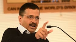 Narendra Modi Will Not Make You India's VP: Arvind Kejriwal To Lt. Governor Najeeb