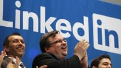 Le prix auquel Microsoft rachète LinkedIn dépasse