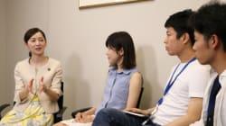 「政治に参加するって、何なのか?」〜学校休学した大学生が、先輩の国会議員にインタビューしてみた。〜