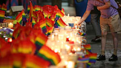 Orlando Massacre A Reality Check For LGBTQ