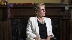 Wynne Shuffles Cabinet, Appoints 7 New