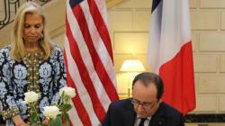 La France et les États-Unis peuvent compter l'une sur l'autre face au