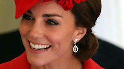 Kate Middleton's Latest Ensemble May Look Familiar To