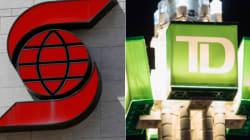 Des frais de service en hausse dans les banques du