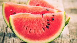 Comment choisir un melon d'eau