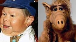L'acteur qui jouait Alf est