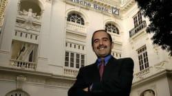 Deutsche Bank Asia Pacific CEO Gunit Chadha To Step