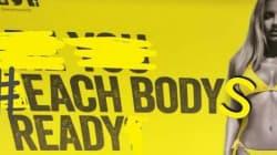 Il sindaco di Londra vieta pubblicità con corpi irreali nella metro: