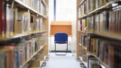 Bedbug Infestation Closes Libraries In Southwestern