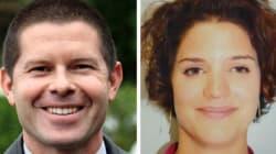 Qui étaient Jean-Baptiste Salvaing et Jessica Schneider, les victimes de
