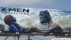 Sobre X-Men, vitimização e