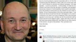 Edmonton Talk Show Torpedoed After Rape Joke