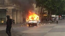 Un véhicule de la RATP et deux Autolib incendiés à