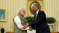 Bill Designating India As Global Strategic And Defence Partner Fails To Pass US