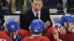 Habs' New Anglo Coach Strikes Language Nerve In