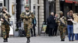 Risque d'attentats imminents en France et en