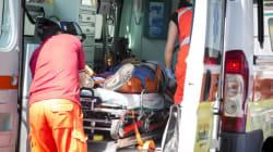 Medico uccide la moglie e si getta dalla finestra